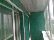 Балконы под ключ,  обшивка,  остекление,  вынос,  расширение балкона Днепр