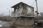 Продается автостоянка в г.Покров (Орджоникидзе)