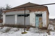 Продается помещение - здание магазина №21 в г.Покров (Орджоникидзе)