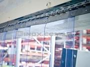 ПВХ завесы (шторы ленточные)