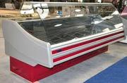 Холодильное оборудование Невада 2, 5м