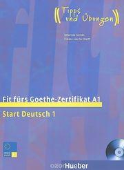 Учебник немецкого Start Deutsch 1