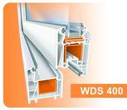 Окна,  двери,  балконы WDS (ВДС)