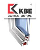 Окна,  двери,  балконы KBE (КБЕ)