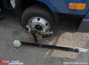 Развал для грузовых Вектор СКВО-3