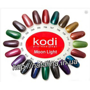 Kodi Moon Light Gel Polish Гель лак Кошачий Глаз 8ml