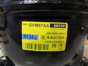 Компрессор GVM 57 AA (R134/161WT)