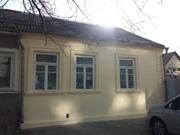 Продам часть дома (1/2) в Нагорном районе