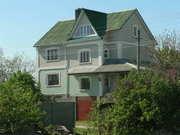 Обмен дома в пригороде Днепропетровска на Крым или продам