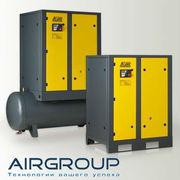 Воздушные винтовые компрессоры Comprag