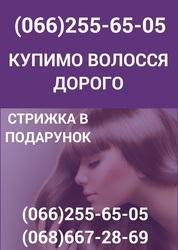 Продать волосы в Никополе дорого Купим волосы Никополь Днепр Павлоград