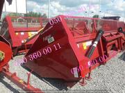 Жатка ПСП-8 Клевер для комбайнов New Holland CS 6090,  TC 5080,  CR 9080