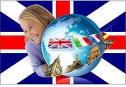 Курсы английского языка Днепре -любой уровень Сегодня доступно Звоните