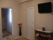 Сдается  2-х комнатная квартира  под ключ с  террассой в Мисхоре
