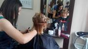 Обучение парикмахер