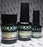 Гель-лаки OXXI,  cover Oxxi,  rubber base Oxxi со скидкой