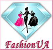 Женская одежда от украинских производителей