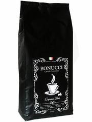 Кофе в зернах Bonucci Espresso Bar 1 кг.