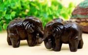 Продам две новые статуэтки слоников.