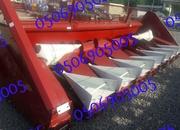 Жатка для уборки подсолнечника ПСП-810 новая под Case 5080,  7088