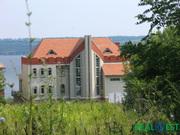 Продается дом с живописным видом с. Волосское