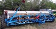 Зерновая  сеялка СЗ-5, 4 в хорошем рабочем состоянии