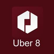 Uber 8 подключаем к Uber такси