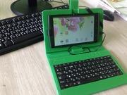 Планшет АSUS Z709i с чехлом и клавиатурой
