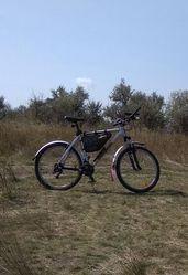 Продам велосипед  mongoose tyax comp 2009