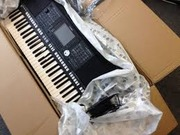 SELLING :Korg M3-88, Roland Fantom-G8, Yamaha Tyros 5 Workstation, Mackie