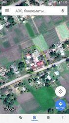 Продам усадьбу в Магдалиновском районе.