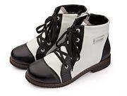 Детская ортопедическая обувь на заказ