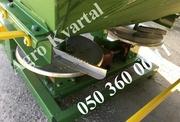 Разбрасыватель удобрений МВУ-1000,  объем 1200 л.