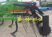 Культиватор сплошной обработки КПС-4, 2 высокого качества