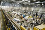 Рабочий на производство бытовой техники Rosti (Польша)