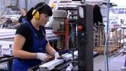Работник на производство пластиковх окон (Польша)