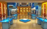 Дизайн и оформление музеев,  выставочных залов