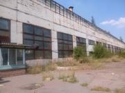 Продаются производственные помещения. Кривой Рог