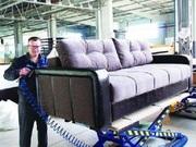 Обивщик на мебельное предприятие (Польша)