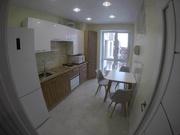 Сдам 1 комнатную квартиру на Жуковского,  в новострое.