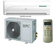 Кондиционеры HPC