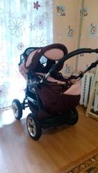 Детская коляска универсальная
