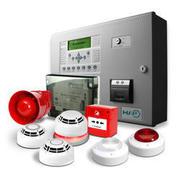 Системы противопожарной защиты,  системы пожарной сигнал. для бизнеса
