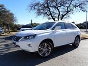 сделка и другие фотографии  Lexus RX 350 suv
