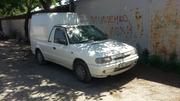 Skoda Pickup фургон 1997