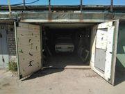 Продам гараж(мечта автомобилиста) с ямой в г Каменское кооператив