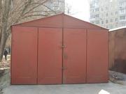 Продаю металлический гараж. Цена 16 000 грн.