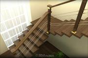 Изготовим лестницы для вашего дома.
