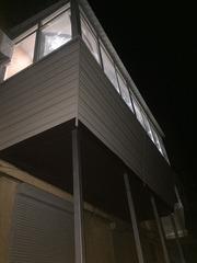 Балконы под ключ. Лоджии,  Остекление,  утепление в Днепре