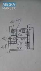 1 комнатную квартиру пр. Героев 21,  Победа 6